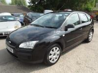 Ford Focus 1.6 auto LX 5 DOOR HATCH AUTOMATIC ONLY 48,000 MILES