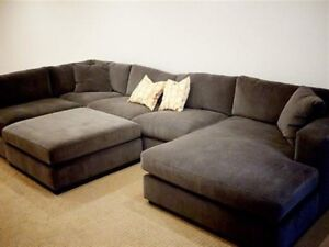 WTB sectional couch