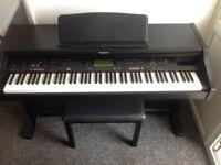 Technics SX PR53 Electric Piano for sale