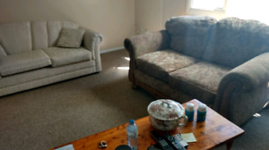 Free and some furniture just 25 $