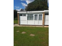 Chalet to rent in Hemsby Great Yarmouth £195 per week