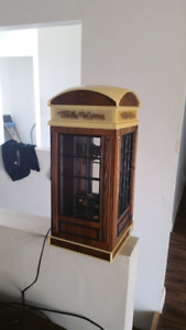 Telephone for collector