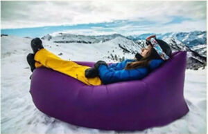 Inflatable Lounger on Sale!