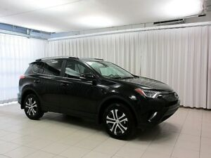 2017 Toyota RAV4 NOW THAT'S A DEAL!! LE AWD SUV w/ 4 WHEEL DRIVE