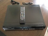 Toshiba Recordable DVD player