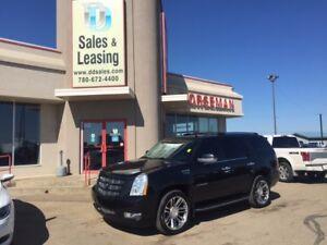 2012 Cadillac Escalade Premium Nav/Sunroof/DVD $38987