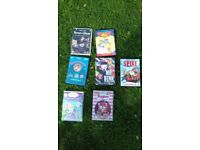 Collection of kids movies