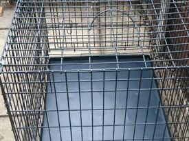 Xxxxl large dog cage for sale bargain