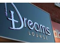 Unfurnished DREAMS LOUNGE