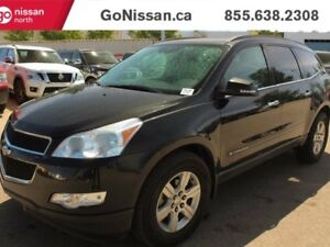 2009 Chevrolet Traverse AWD, DVD, SUNROOF, LEATHER!!