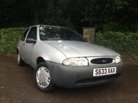 1998 (S) Ford Fiesta 1.3 Finesse ** Low Miles 80,000 ** Part Ex Too Clear **