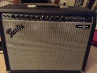 Fender Princeton Chorus amplifier