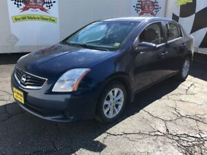 2012 Nissan Sentra 2.0, Automatic, Only 72,000km