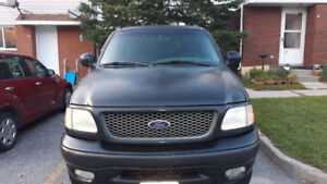 2000 Ford Other XLT Pickup Truck $2900 OBO AS IS