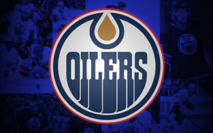 OILERS SEASON TICKETS 10-15 GAME PKG FACE VALUE