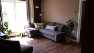 Downtown 2 Bedroom 2 Bathroom Condo (Brewery District) For Rent
