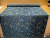 STRIPED JACQUARD FABRIC FOR Upholstery, Curtain from