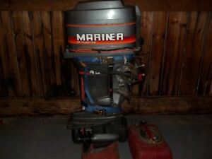 45hp Mariner Outbord