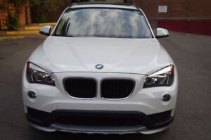 2015 BMW X1 SUV, Two years warranty remaining