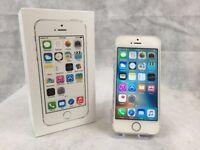 Apple Iphone 5s-16Gb Storage on Vodafone