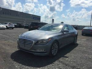 2015 Hyundai Genesis sedan 3.8L LUXURY