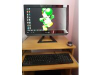 Desktop Computer for £120 negotiable