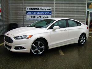 2013 Ford Fusion SE ECOBOOST 40000KM CLIMATISEUR