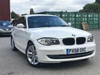 BMW 1 Series 2.0 118d ES 3dr
