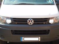 Volkswagen VW Transporter T5 T5.1 DRL Daytime Running Lights LED UPGRADE BULB KIT