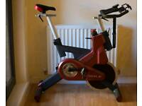 Sole Fitness indoor Bike - Barely used, mint condition