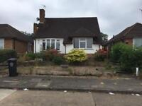 1 bedroom bungalow to let