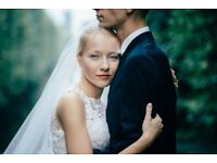 *FREE* Wedding Photographer in London