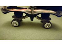 all terrain skateboard