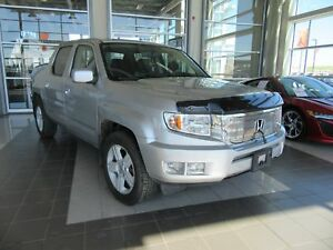 2013 Honda Ridgeline Touring 4WD, NAVIGATION, BACK-UP CAMERA