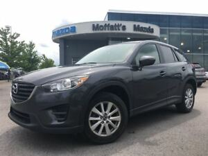 2016 Mazda CX-5 GX AWD 7 SCREEN, BLUETOOTH, CRUISE
