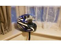 Arai quantum helmet size M