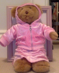 BUILD A BEAR FOR SALE -- HUNDREDS IN VALUE$$$