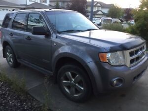 ****2008 Ford Escape XLT****