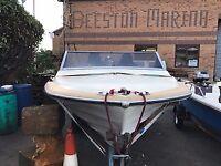 16ft motorboat