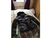 Ski jacket ladies size 12