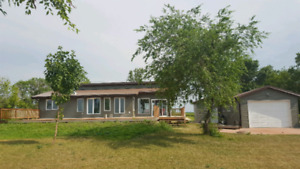 Twin Lakes Beach - Beach Front Cabin Rental - Go Back In Time