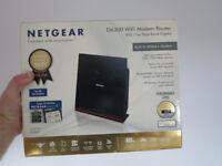 NETGEAR D6300 ADSL2+ MODEM WIFI AC1600