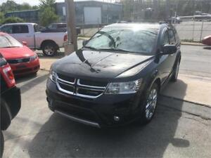 2012 Dodge Journey R/T STARTING AT $138.40 BI-WEEKLY
