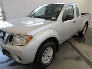 2015 Nissan Frontier SV! 4X4! ALLOY! ONLY 61K! SAVE!