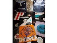 "TECHNO 12"" VINYL RECORDS"