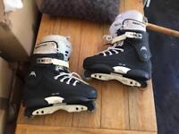 Size 10 Razor Skates