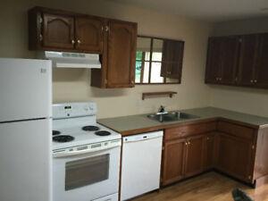 2 Bedroom Suite in North Nanaimo