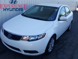 2012 Kia Forte 2.0L LX EXCELLENT LX EDITION WITH LOW KMs  GREAT