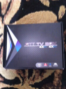 smart tv box-android