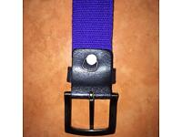 Original Ralf Lauren belt 28/30 waist